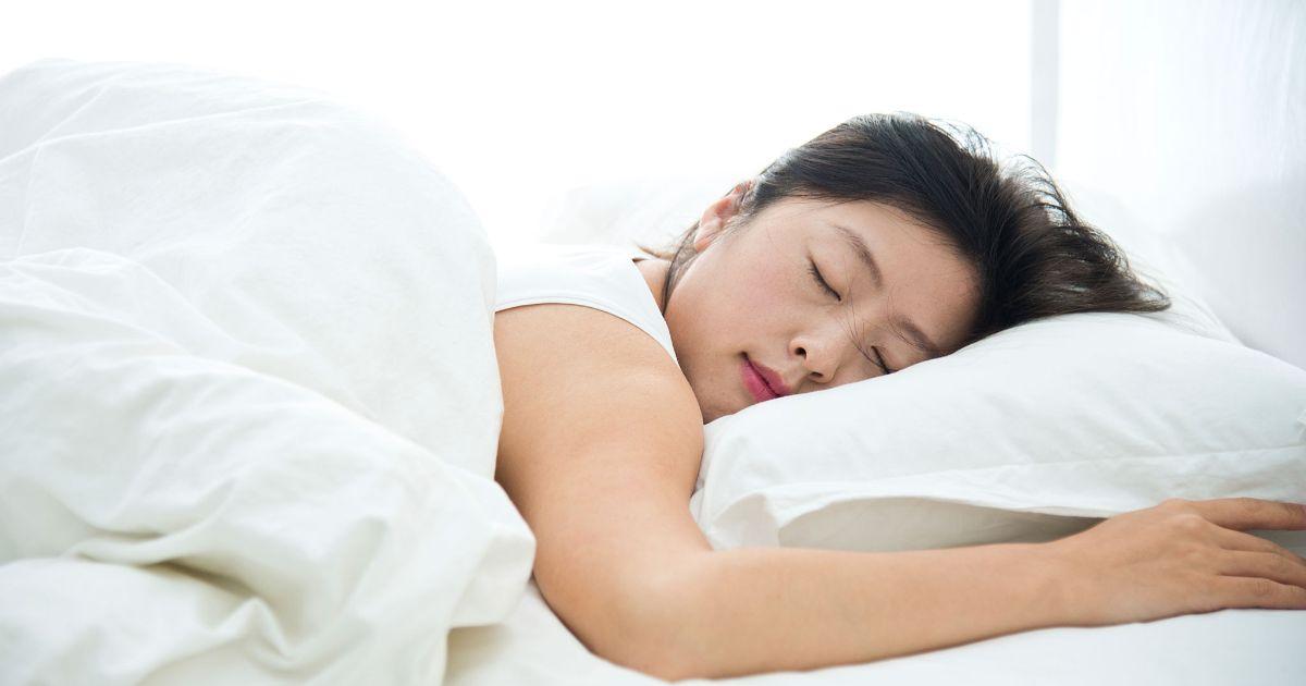 Cải Thiện Giấc Ngủ Không Cần Dùng Thuốc