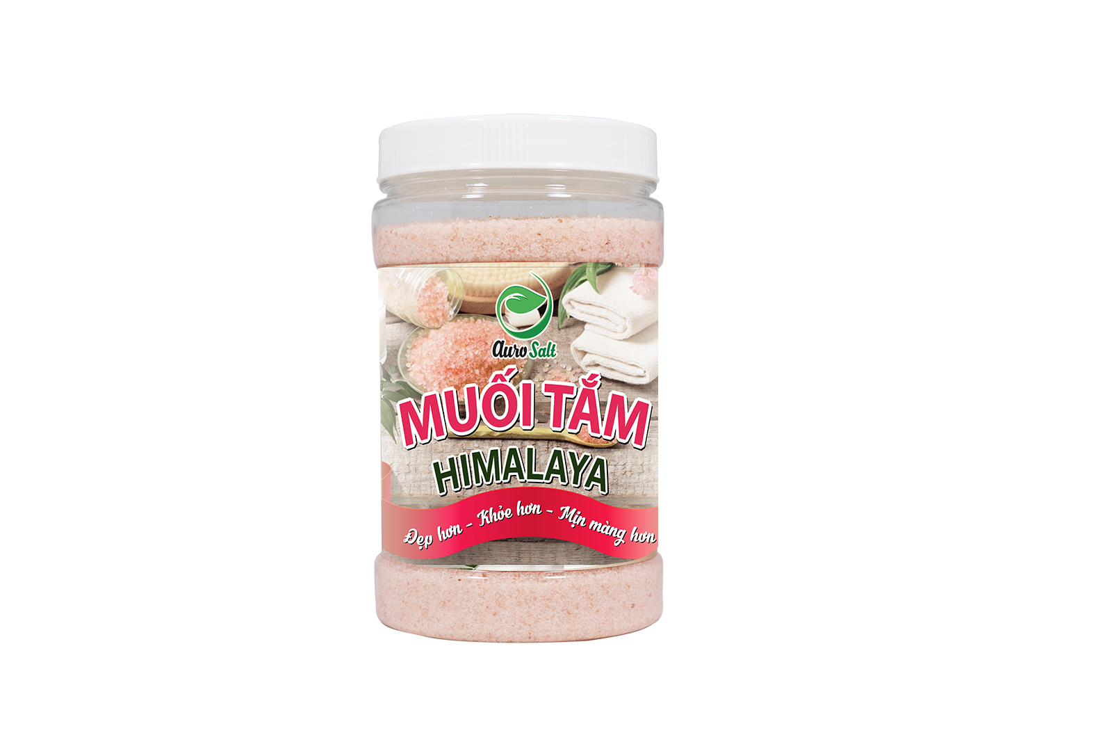 10 Compelling Reasons To Have a Himalayan Pink Salt Bath Today