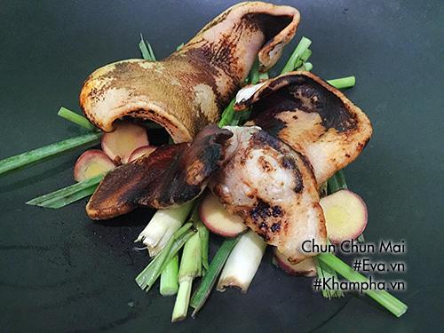 Cách Làm Món Chạo Bóp Vừng, Cách Làm Món Thịt Heo Mọi Làm